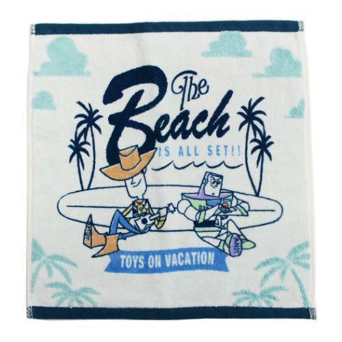 玩具總動員 方巾 毛巾
