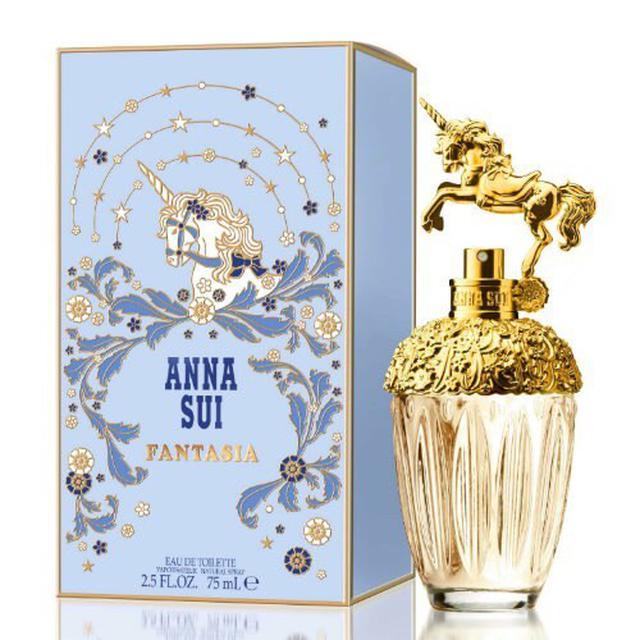 預購 - Anna Sui Fantasia 童話獨角獸淡香水