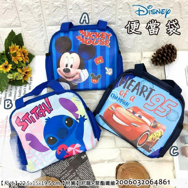 迪士尼 便當袋