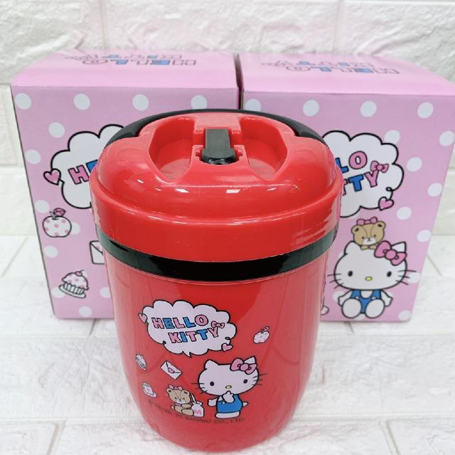 Hello kitty小冰桶(現貨)
