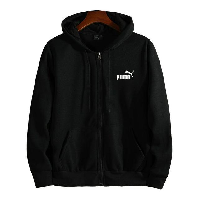 S138-秋冬情侶款加厚外套