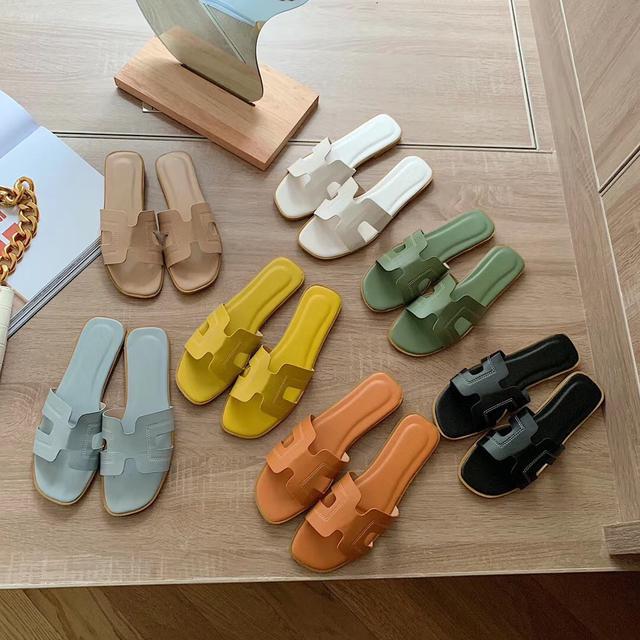 H拖鞋涼鞋