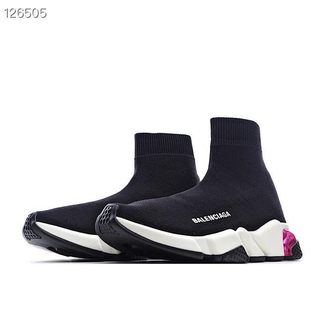 巴黎世家氣墊襪子鞋  毒GET版公司貨