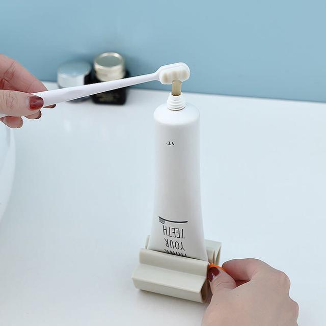 牙膏擠壓神器(1組3個)