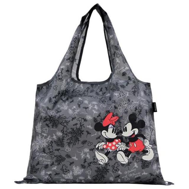 米奇米妮約會購物袋