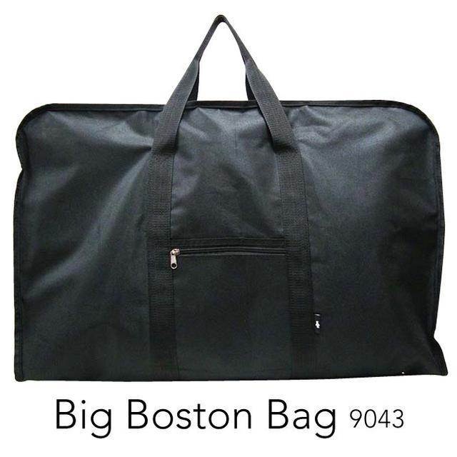 大容量波士頓包旅行包