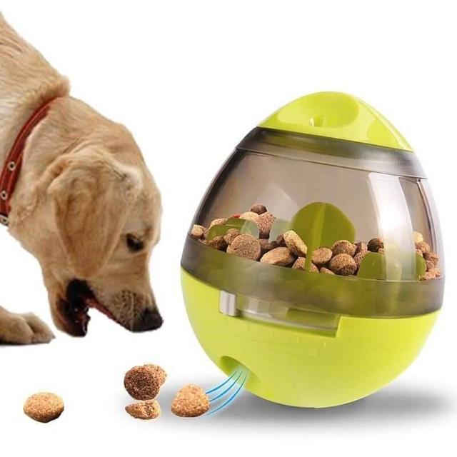 預購商品11/27結單  寵物用品 小狗漏食玩具