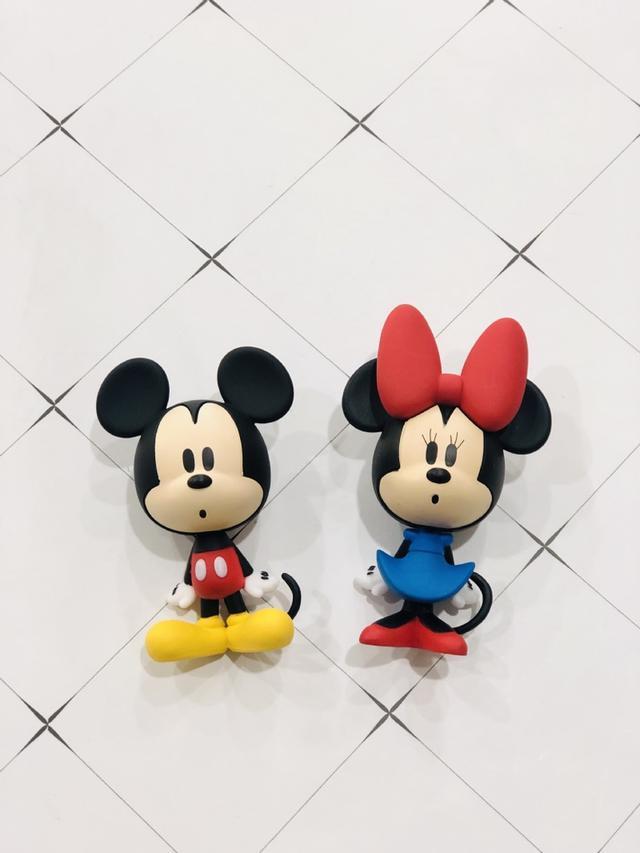 日本迪士尼米奇米妮唐老鴨黛西造型公仔