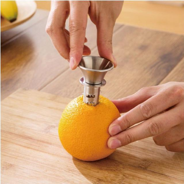 C2檸檬取汁器