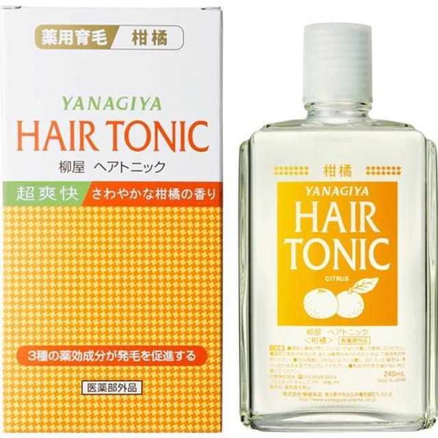 🇯🇵日本柳屋 髮根養髮液240ml