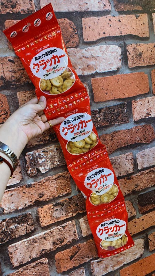 ***超人氣前田四連圓餅***