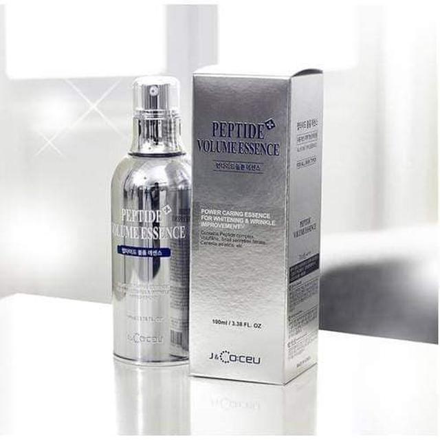 預購  韓國 Peptide 胜肽精華液(塗抹式肉毒素) 50ml