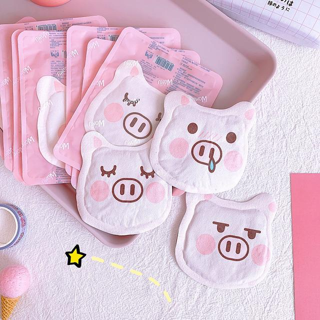 2019可愛豬豬暖暖包/片