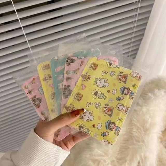 鯨寶寶暖貼 兩包三十貼