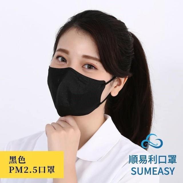 成人防霾PM2.5口罩