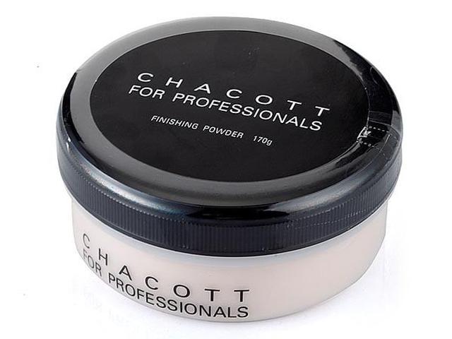 CHACOTT 完妝蜜粉