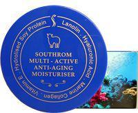 澳洲Southrom 海洋膠原逆時綿羊霜250ml