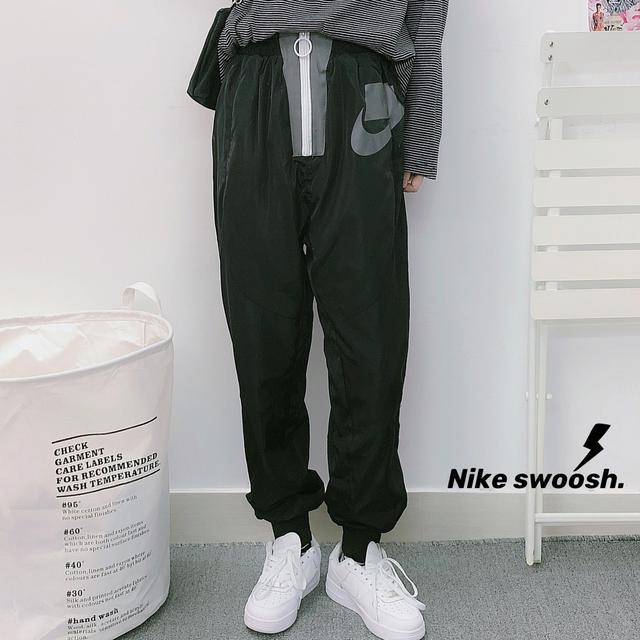 Nike Sportswear NSW  運動梭織長褲