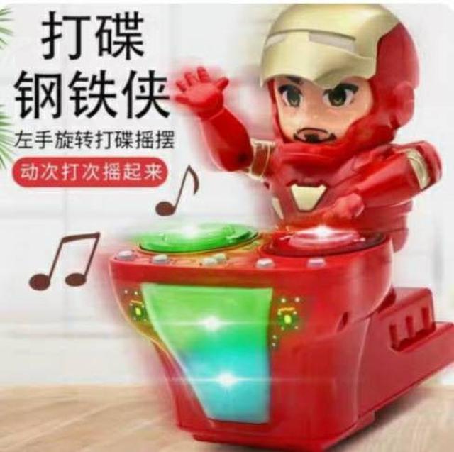 --DJ機器人--🎈週到貨