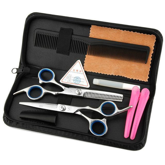 簡易家庭理髮剪刀組