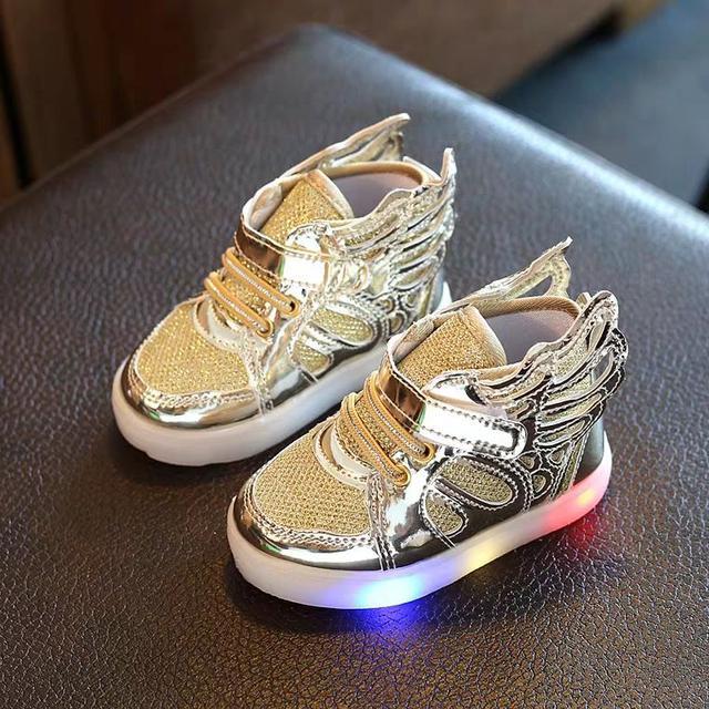 ❤會發光,可愛的鞋子❤預購