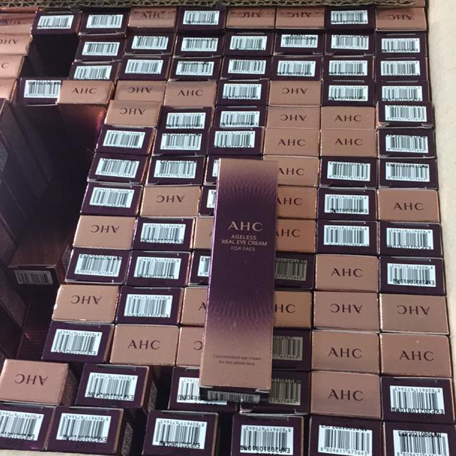 Ahc 八代眼霜12ml