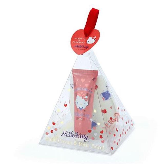 日本三麗鷗套組禮盒