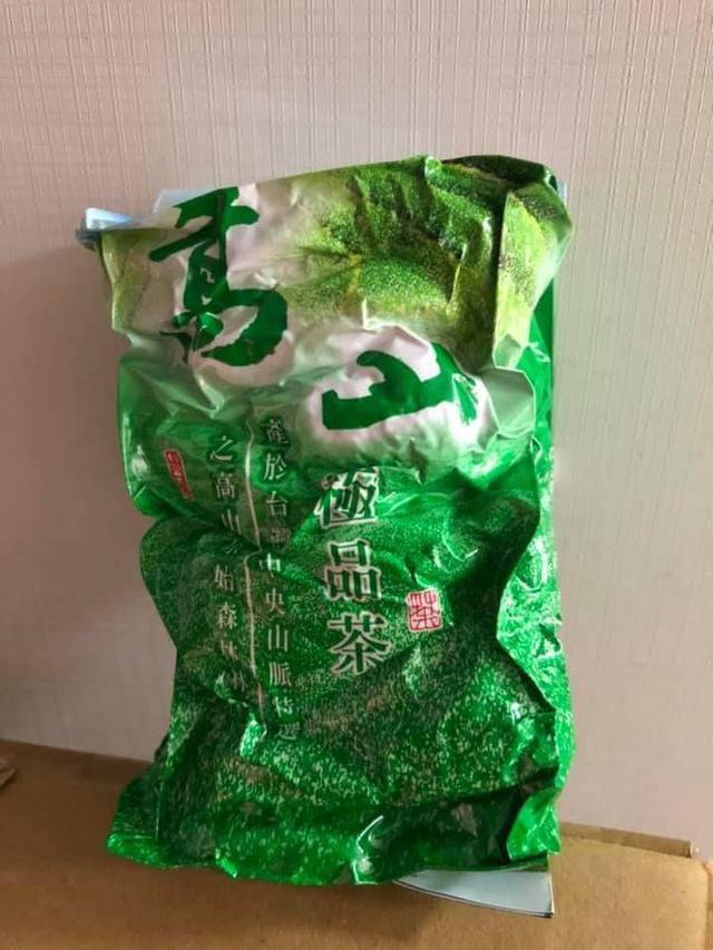 正港台灣高山極品茶 50包入