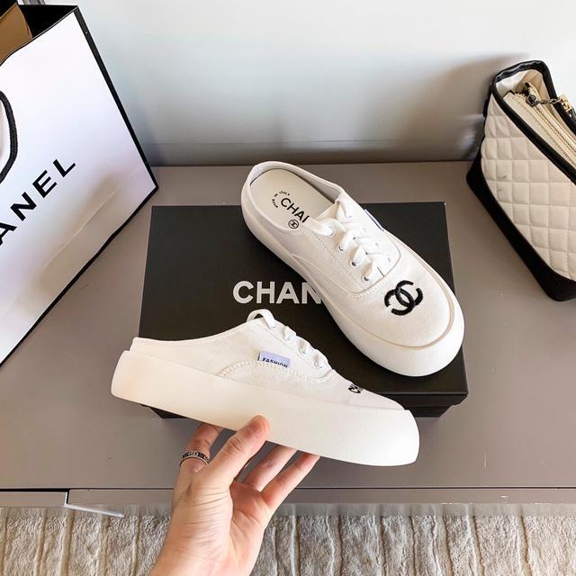 chane*小香一超级大爆款女鞋