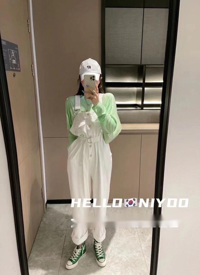 日韓系列休閒套裝