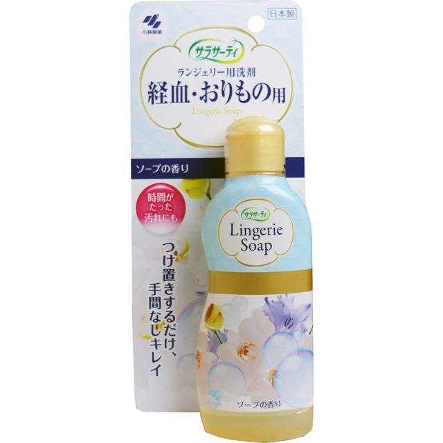 日本製Sarasaty生理期專用衣物清潔液120ml