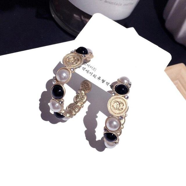 A1 各大品牌飾品耳環,項鏈最新款式