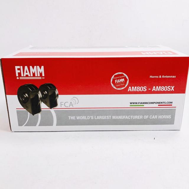 FIAMM高低音揚聲器(價格不含安裝不含運)