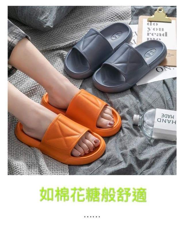 外銷日本原單厚底防滑拖鞋
