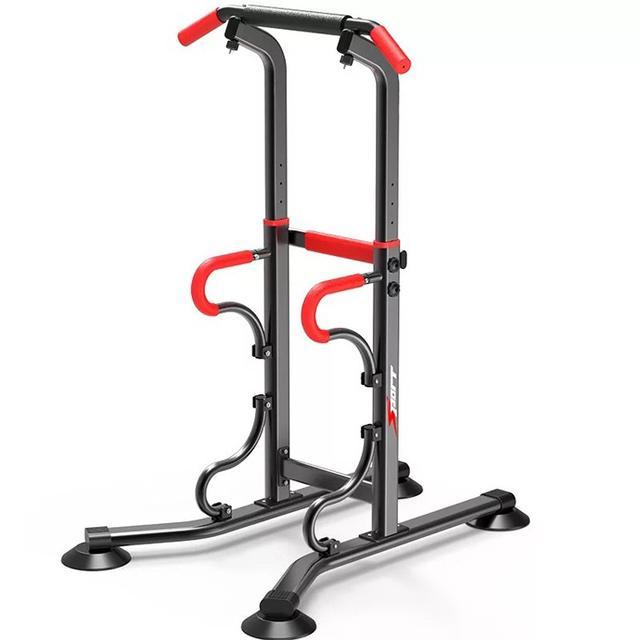 多功能單雙杠架 單杠家用健身器材 引體向上 仰臥起坐 俯臥撐