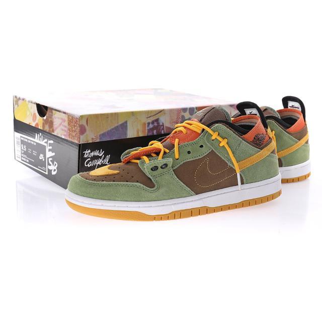 【nk】💯男女鞋真標半碼制#內置sole真氣墊裝置及耐磨橡膠大底