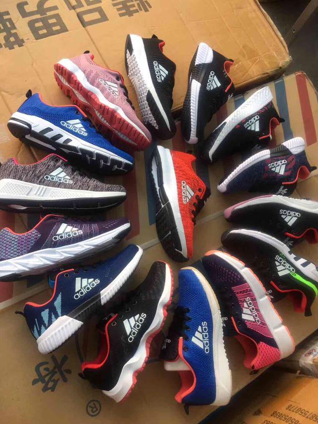 知名運動女鞋❤️原單