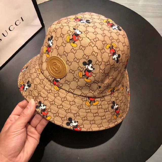 品牌聯名米奇帽