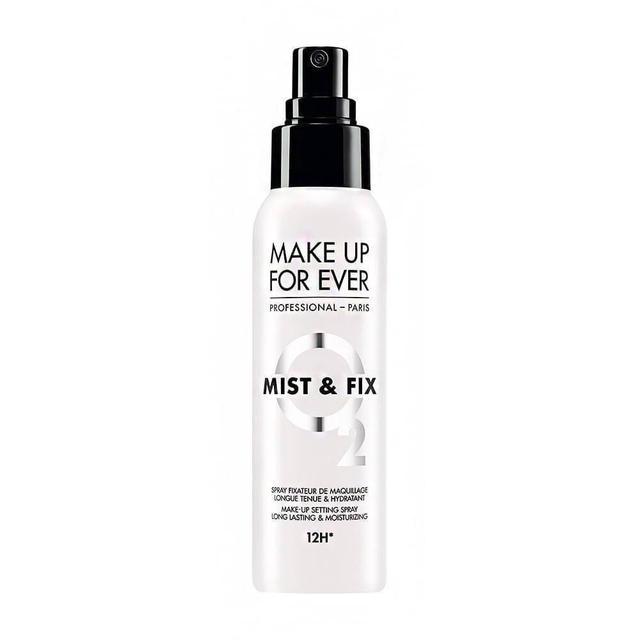 Make up Forever - 光肌活氧水激活版定妝噴霧