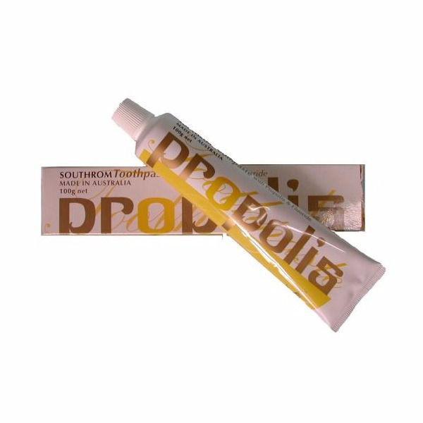 Southrom 蜂膠牙膏100g