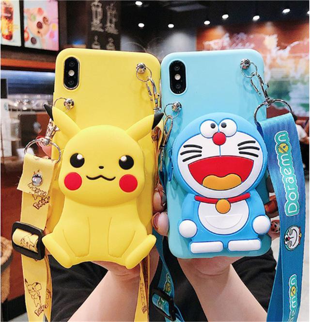iphone小錢包手機保護套