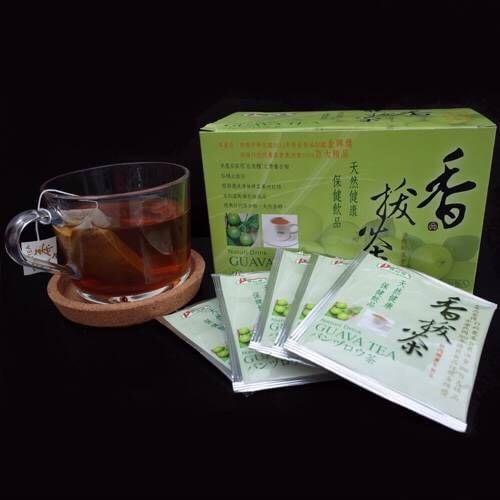 林內特產-香拔茶,盒裝:100公克±0.5公克(20包入)