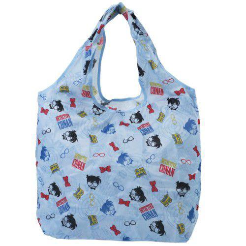 名偵探柯南 折疊 環保袋 購物袋