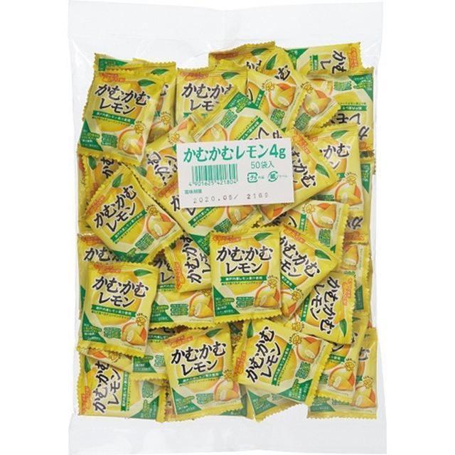 日本🇯🇵三菱食品 瀨戶內檸檬糖 50入/袋