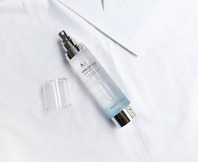 【代購】AHC透明質酸補水化妝水 新包裝 神仙水 100ml