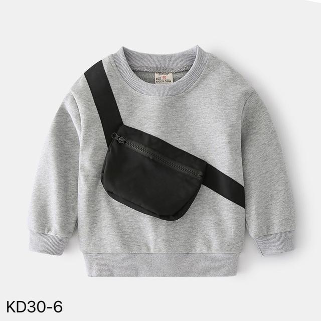 KD30-6 韓版造型包休閒上衣