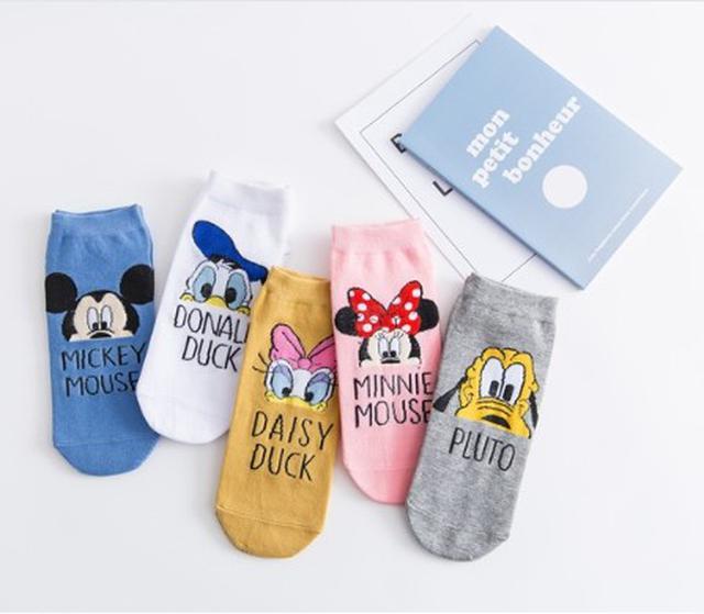 日系風格學生襪