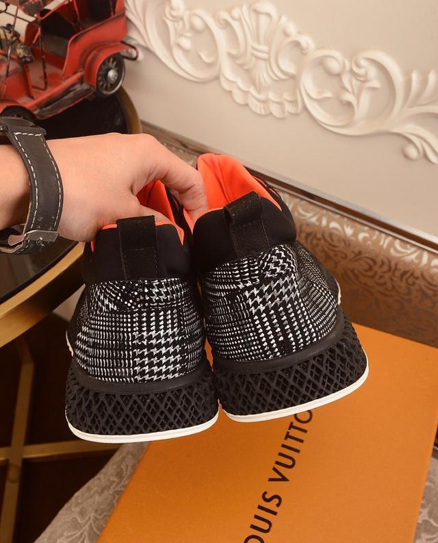 LV運動鞋