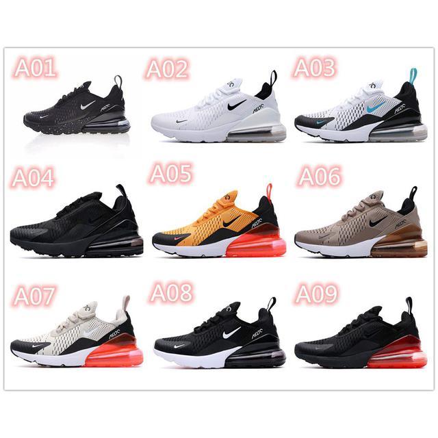 男女鞋子 fashion shoes