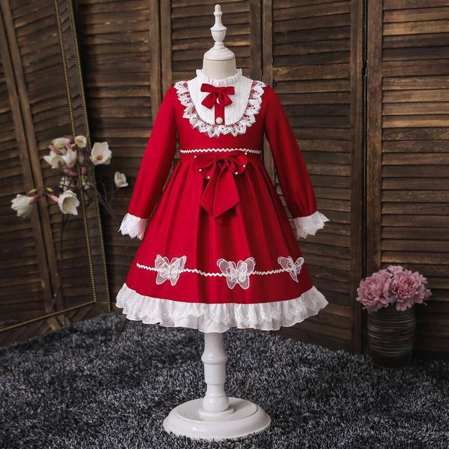 『預購』Lolita公主洋裝05
